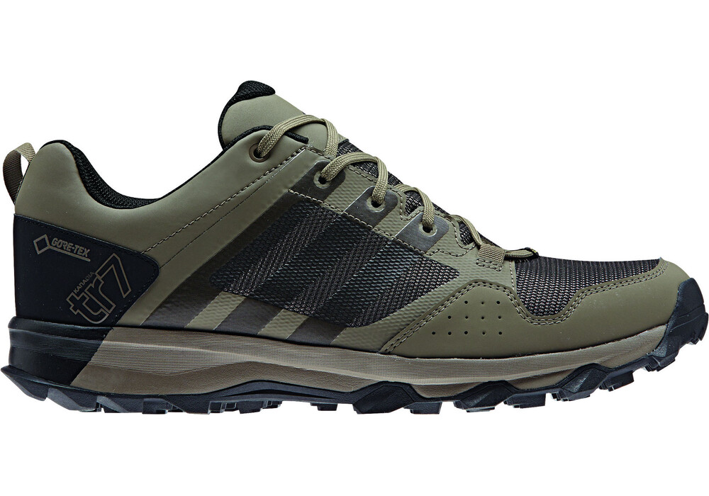 Adidas Kanadia Road  Running Shoes